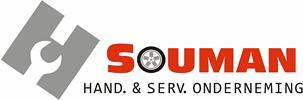 Souman Handel en Service logo